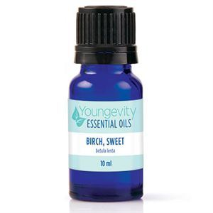 Picture of Birch, Sweet Essential Oil – 10ml
